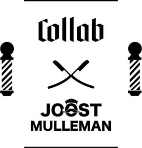 Joost Mulleman X Collab Rotterdam