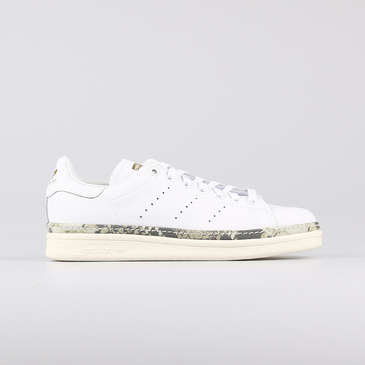 944144b4c24 Home / New Arrivals / ADIDAS Stan Smith New Bold Sneakers Dames