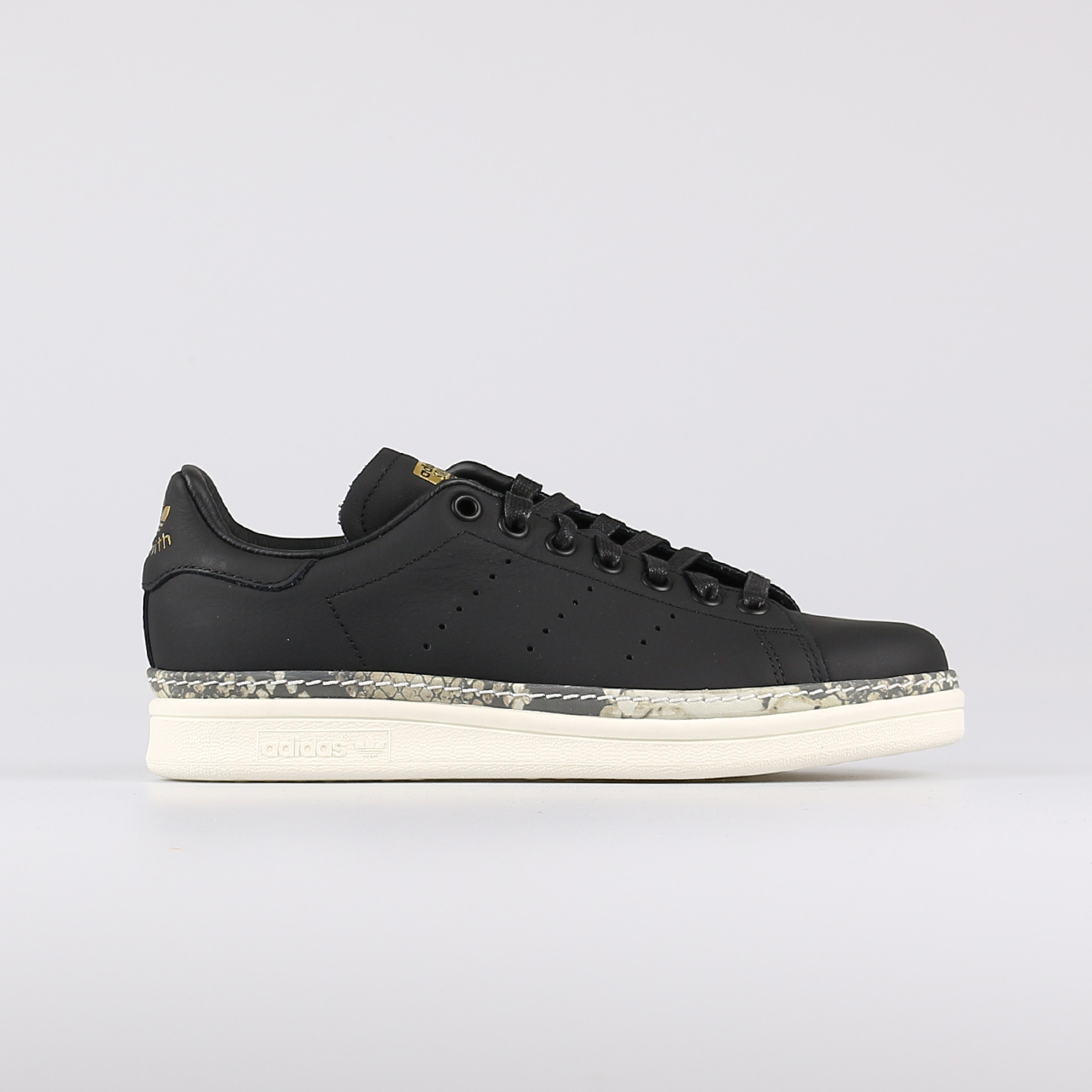 59d8114e5aa Home / New Arrivals / ADIDAS Stan Smith New Bold Sneakers Dames