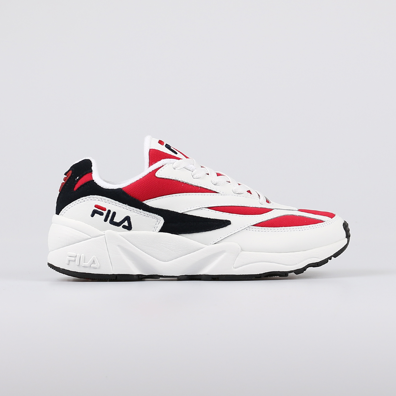 ce862b692ce Home / New Arrivals / FILA '94 Low Sneakers Heren