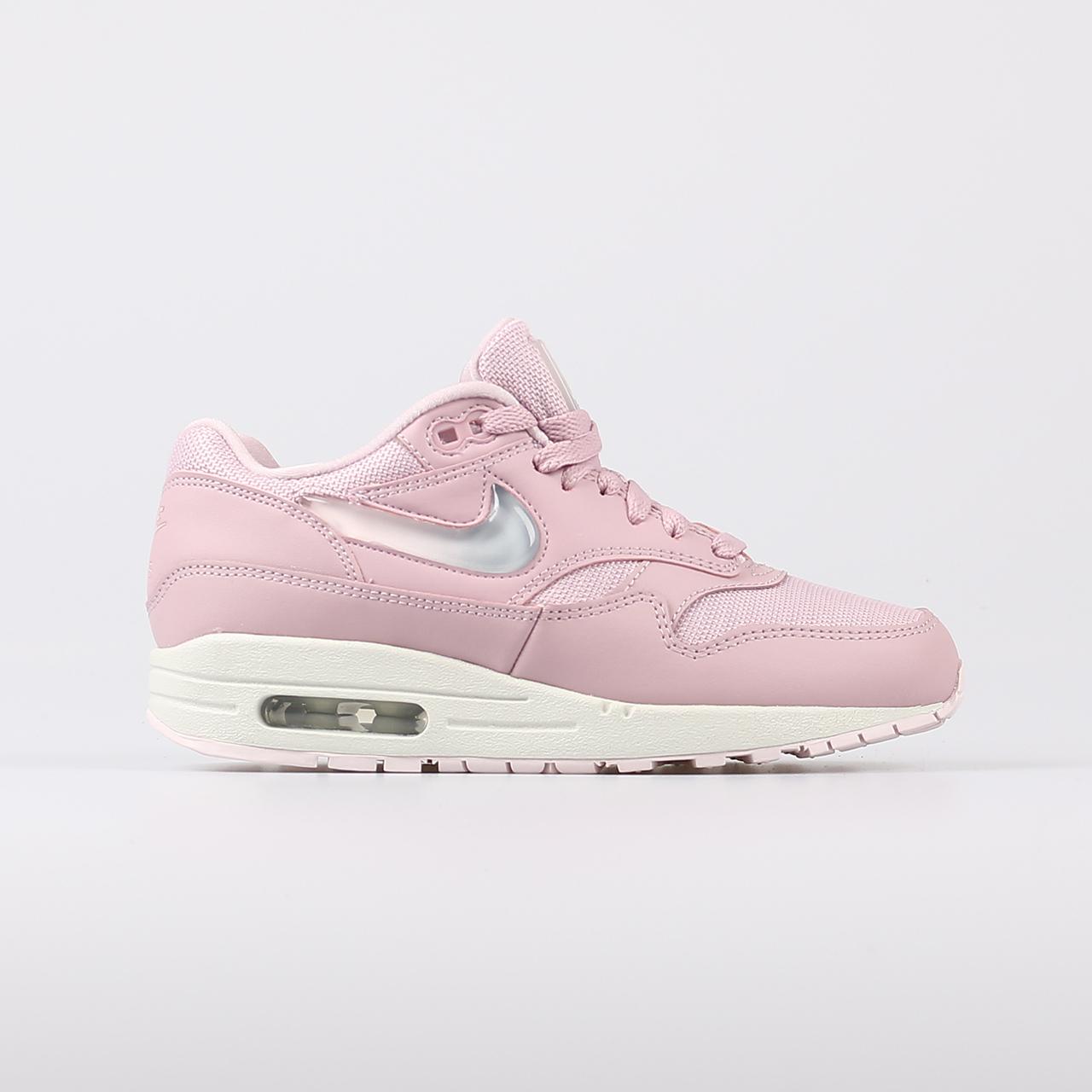 nike air max dames pink