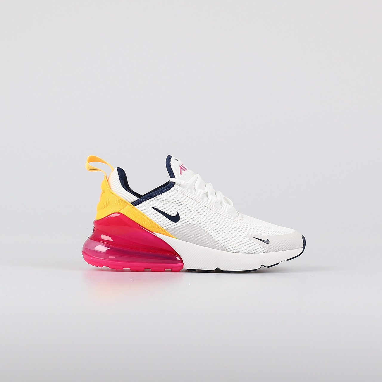 nike air max 270 dames wit