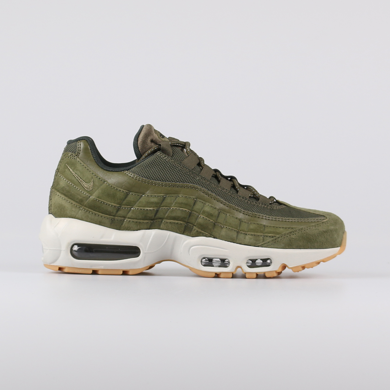 d4ba07bdea3 Home / Sneakers / NIKE Air Max 95 SE Sneakers Heren