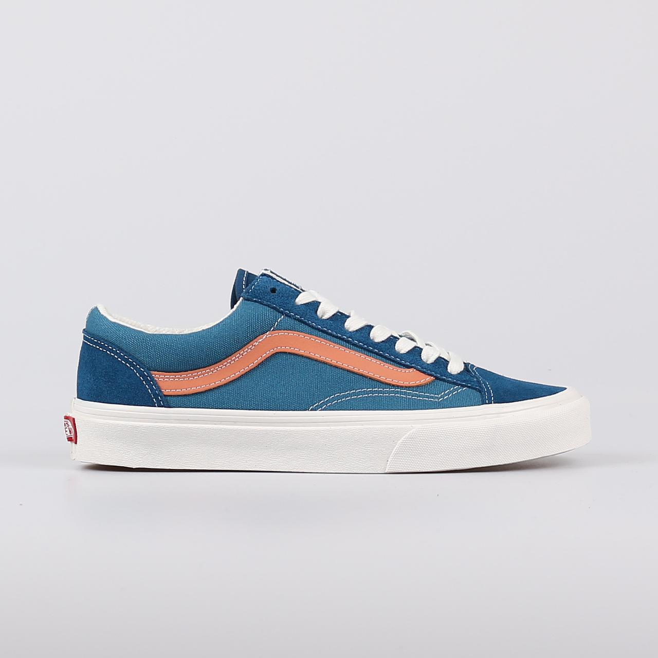 09700aa45d0 Home / Sneakers / VANS Style 36 Vintage Sport Sneakers Heren