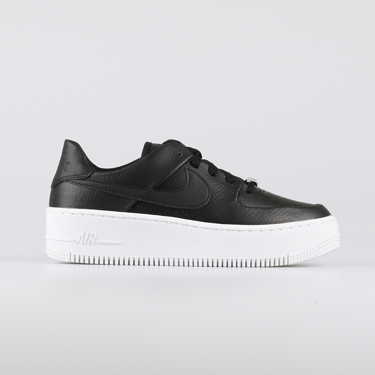 online store 22411 92f84 NIKE Air Force 1 Sage Low Sneakers Dames – Collab Sneakers
