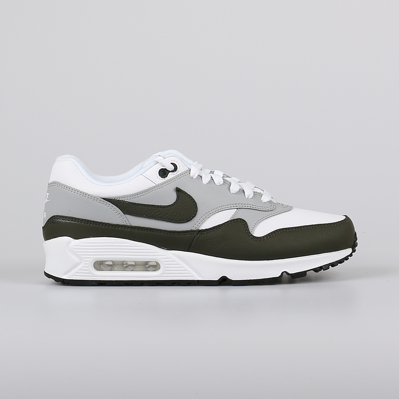 nike air max one heren wit