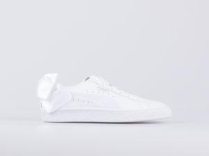 6f561bfa31c PUMA Basket Bow Sneakers Dames