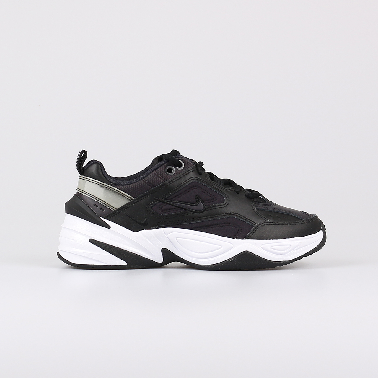 nike m2k tekno sneakers dames zwart multicolour_41515.jpg